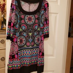 Size Medium dress